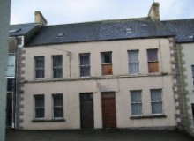 No's 18 & 20, Malin Street, Carndonagh, Donegal