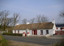Lot 3 Rose Cottage & Stables, Lagg, Malin, Co. Donegal